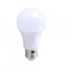 10W LED A19 Bulb, Dimmable, 3000K