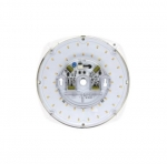 28W 7 Inch LED Flush Mount Light Engine Retrofit Kit, 90 CRI, 2700K