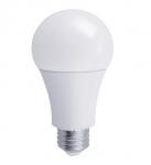 15W LED A19 Bulb, E26 Base, Dimmable, 4000K
