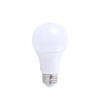 6W LED A19 Bulb, Dimmable, 4000K