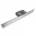40W 2 Foot Hazard Location LED Linear Light, 5480 Lumens, 5000K