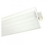 90W Eco LED Linear High Bay w/ Motion Sensor, Dimmable, 5000K