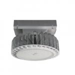 140W LED High Bay Pendant Light w/ Motion, 0-10V Dim, 400W MH Retrofit, 20490 lm, 5000K