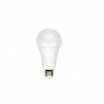 15W LED A21 Bulb, 100W Inc Retrofit, E26, 1500 lm, 3000K