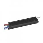 External Driver for 4-ft 4 Lamp L18T8EX4XX Tube Light, Dimmable, 120V-277V