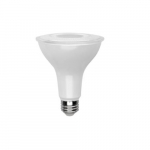 11W LED PAR 30 Long Neck Bulb, Dimmable, 2700K