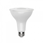 11W LED PAR30 Bulb, Dimmable, 850 lm, Narrow Flood, Long Neck, 2700K