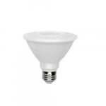 11W LED PAR30 Bulb, Short Neck, 2700K