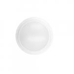 9W LED Disc Light, 40W Inc. Retrofit, Dimmable, 630 lm, 4000K
