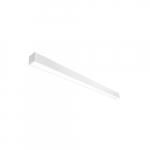 40W LED Strip Light, 3 x 32W T8 Retrofit, Dimmable, 5176 lm, 3500K