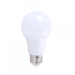 12W LED A19 Bulb, Omnidirectional, Dimmable, 3000K