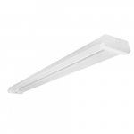 4-Ft 40W LED Shop Light, 32W T8 Tube Retrofit, 4890 lm, 5000K