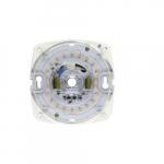 17W LED Flush Mount Retrofit Kit w/Light Engine, Dimmable, 1200 lm, 4000K