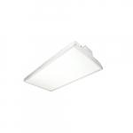 223W 2-ft LED Linear High Bay Fixture, Dim, 600W T5HO, Dim, 27763 lm, 4000K
