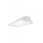 223W 2-ft LED Linear High Bay Fixture w/ Motion Sensor, Dim, 28900 lm, 4000K