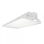 223W 2' LED Linear High Bay, 0-10V Dimmable, 1000W HID Retrofit, 5000K