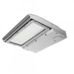 100W LED Area Light, Type V, 0-10V Dimming, 250W MH Retrofit, 12550 lm, 5000K