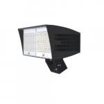 200W FloodMax LED Flood Light, Swivel Mount, 0-10V Dim, 750W HID Retrofit, 29500lm, 5000K