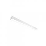 40W LED Strip Light w/ Emergency Backup, Dimmable, 5261 lm, 4000K