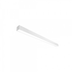 40W LED Strip Light w/ Battery Backup, Dimmable, 5176 lm, 3500K