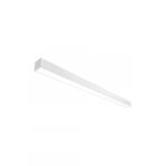 60W LED Strip Light w/ Battery Backup, Dimmable, 7922 lm, 4000K