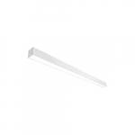 60W LED Strip Light w/ Motion Sensor, Dimmable, 7789 lm, 3500K