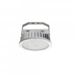 240W LED UFO High Bay, 600W MH Retrofit, 0-10V Dimmable, 31397 lm, 100V-277V, 5000K
