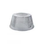 240W Polycarbonate Shade Reflector for BPHE Fixtures