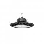 240W LED Round High Bay Pendant, Dimmable, 31200 lm, 4000K