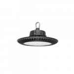 100W LED Round High Bay Pendant, Dimmable, 13000, 5000K