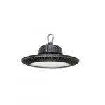 150W LED Round High Bay Pendant, Dimmable, 19500, 5000K