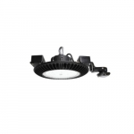 100W LED Round High Bay Pendant w/ Motion Sensor, Dimmable, 13000 lm, 4000K