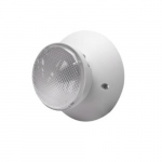 1W LED Emergency Remote Light, Single Headed