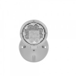 1W LED Emergency Light, Adjustable Single Head