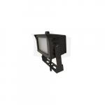 20W Flood Light w/ Swivel Mount & Photocell Sensor, Narrow, Dim, 2300 lm, 4000K