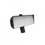 310W LED XLarge Flood Light w/ Slipfitter & 3-Pin, Dim, 41568 lm, 4000K