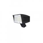 310W LED XLarge Flood Light w/ Trunnion & 3-Pin, Dim, 41568 lm, 4000K