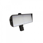 310W LED XLarge Flood Light w/ Slipfitter & 3-Pin, Dim, 41568 lm, 5000K