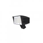 310W LED XLarge Flood Light w/ Trunnion & 3-Pin, Dim, 41568 lm, 5000K