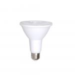 11W LED PAR30 Long Neck, Dimmable, 75W Inc. Retrofit, 975 lumens, 2700K