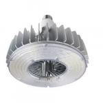 250W LED High Bay Fixture, Hybrid, Direct Line Voltage, 1000W Retrofit, 37000 lm, 5000K