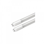 17W 4-Ft LED T8 Tube, Ballast Bypass, Dual-End, G13, 2200 lm, 4000K