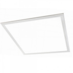 36W 2' X 2' Edge Lit LED Flat Panel, Dimmable, 5000K