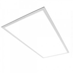 48W 2' X 4' Edge Lit LED Flat Panel, Dimmable, 5000K