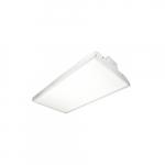 90W 2-ft LED Linear High Bay Fixture, 250W T5HO, Dim, 11264 lm, 5000K