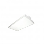 90W 2-ft LED Linear High Bay Fixture w/ 3-Wire Cord 480V, 250W T5HO, Dim, 11264 lm, 4000K