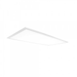 2X4 28W LED Flat Panel, Dimmable, 3185 lm, 120V-277V, Selectable CCT