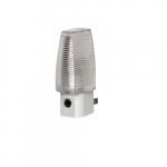 0.3W LED Night Light w/ Dusk-To-Dawn Sensor, 3000K