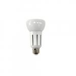 15W LED A19 Bulb, 75W Inc Retrofit, Dim, E26, 1100 lm, 3000K
