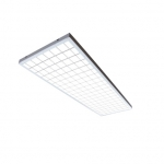 Wire Guard for BLHT T5/T8 Series Fixtures, 8 Lamp